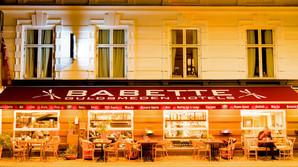 Brasseriet hvor ribeye blev til grisens ribben