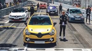 Kevin Magnussen skal firedoble bil-salg