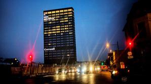 Hotelk�de i sporene p� Arne Jacobsen
