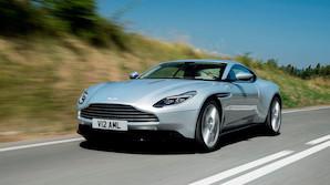 Top-tunet Aston Martin jager toppen af bilernes overklasse
