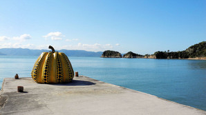 Naoshima - Kunstens nske