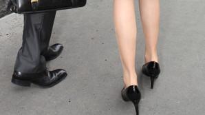Syv sko m/k der ordner hele ugen