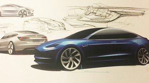 "Elon Musk lover ""afsl�ring nummer to"" for ny Tesla"