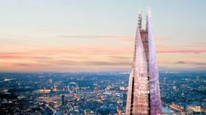 To n�tter p� Londons nye superhotel