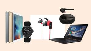 Ti gadgets der kandiderer til �rets allerbedste k�b