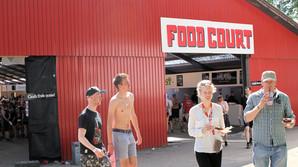 Fem madkoncepter der g�r Roskilde til en gourmetoplevelse