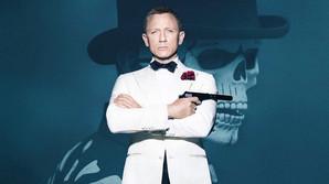 Omega mange Rolex-ure: Helt op i �rmet p� James Bond