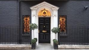 440.000 kr. pr m2 - 10 boliger i Londons dyreste kvarter