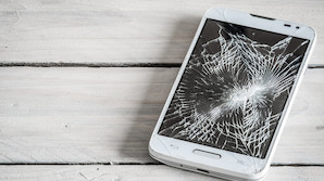 Din n�ste smartphone f�r superglas