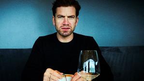 Nikolaj Lie Kaas: I Stein Baggers hood