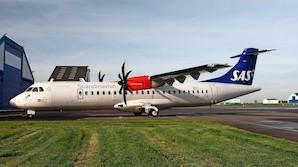 Flyanmeldelse: Rengjort revanche til SAS-ruten mod Billund