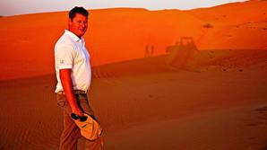Hvad Vestsj�lland b�r l�re af Abu Dhabis sheiker