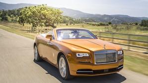 Morgengryet fra Rolls-Royce g�r efter de unge