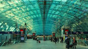 Den Store Luftkrig afgjort: Her er Europas ti bedste lufthavne