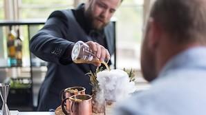 Nordens bedste bartender er dansk: Her er vinderopskriften