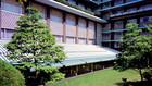 Japansk luksus-tidslomme lever p� l�nt tid