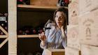 """Forretningskvinder vender op og ned p� vinbranchens """"herreklub"""""""