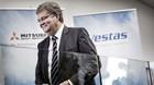 Vestas-boss: F�rste kvartal bliver en anelse svagere end sidste �r
