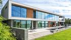 500 m2 beton-superbolig midt i den r� natur