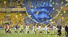Br�ndby IF: Underskuddet vokser i takt med f�rre p� stadion