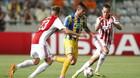 Ugens aktie: Fodboldaktier i turbulens