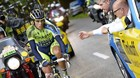 Oleg Tinkov: Cykeletaper b�r v�re kortere
