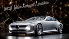Her er fremtidens biler fra Audi og Mercedes