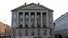 Danske Bank trods rekord: Ingen grund til aktiefrygt