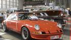 """""""Kendere ved det langt fra er en normal Porsche 911"""""""