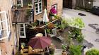 Plastik forbudt! - G�r din altan og terrasse til dit andet hjem