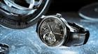 Ikoniske ure fra den schweiziske superliga