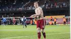 Officielt: H�jbjerg spiller resten af s�sonen i Schalke 04