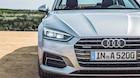 Audis supercruiser udsletter din sorte samvittighed