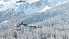 Luksuri�s tidslomme i Alperne lokker med status quo