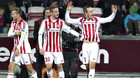 AaB h�vnede rum�nske kl� i Europa League