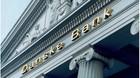 Danske Bank-aktien banker op efter st�rkt regnskab og l�fter om pengeregn