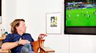"""Anders Agger: """"Weekend er lig med fodbold og �l"""""""