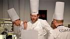 Dansk storfavorit glipper VM for kokke