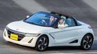 Japanske mikrobiler er for sm� til danskerne