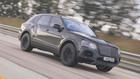 Bentley bl�r: Her er verdens hurtigste SUV
