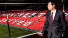 Manchester Uniteds danske sponsorchef f�r nyt fodbold-topjob