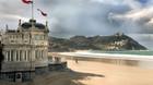 �degilde i Spaniens mest elegante badeby
