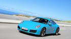 Magisk motor i ny Porsche
