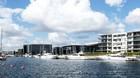 Her ligger Danmarks ti dyrest solgte lejligheder
