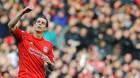 Br�ndby forhandler med Liverpool om Agger