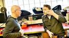 Danske motorcykeldrenge overhalet af egen succes