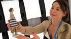 Her er den ultimative selfie - din krop som skulptur