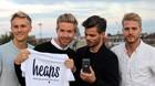 Danske app-drenges USA-eventyr g�r ind i en ny fase