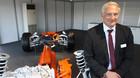 Volvo-boss: Elbiler er en god forretning - fra 2030
