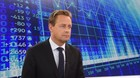 Drusebjerg: Aktienedturen har givet muligheder
